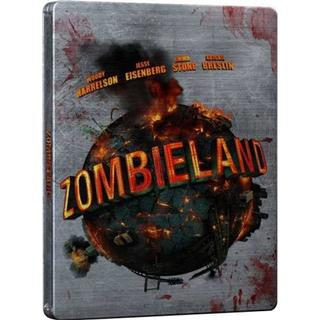 Zombieland - Limited Edition Steelbook (Blu-Ray)