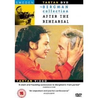 After The Rehearsal (DVD)