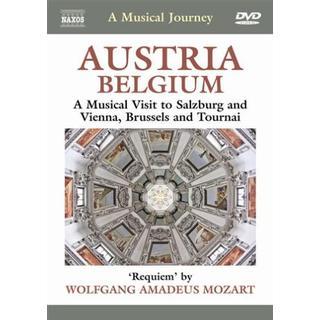 Musical Journey Austria / Belgium (DVD)
