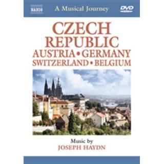 Musical Journey Czech Republic (DVD)