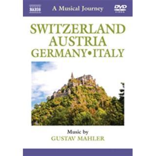 Musical Journey Austria Germany (DVD)