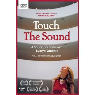 Touch The Sound (DVD)