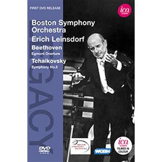 Symphony No 5 (DVD)