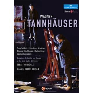Tannhäuser (DVD)