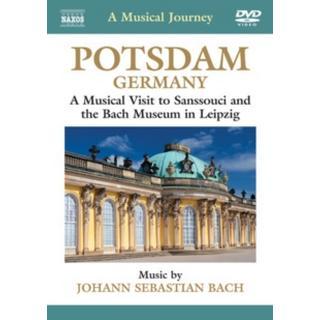 Musical Journey Potsdam (DVD)
