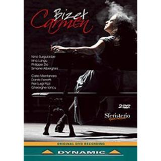 Carmen (DVD)
