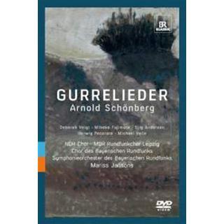 Gurrelieder (DVD)