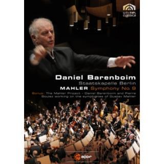 Symphony No 9 (DVD)