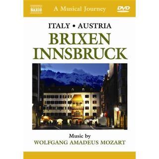 Musical Journey Italy / Austria (DVD)