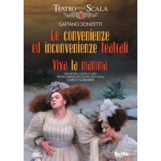 Le Convenienze / Viva La Mamma (DVD)