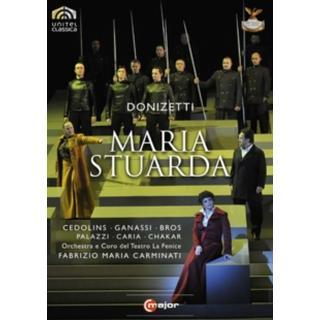 Maria Stuarda (DVD)