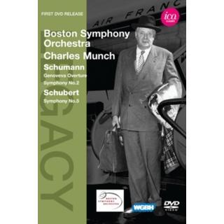 Symphony No 2 (DVD)