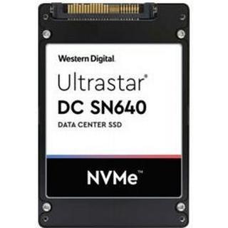 Western Digital Ultrastar DC SN640 WUS4CB032D7P3E3 3.2TB