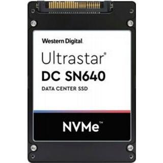 Western Digital Ultrastar DC SN640 WUS4CB016D7P3E3 1.6TB