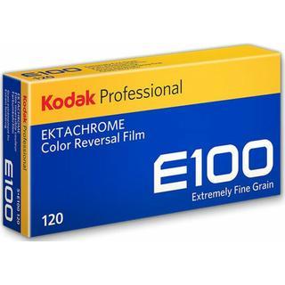 Kodak Ektachrome E100 120 5 pack