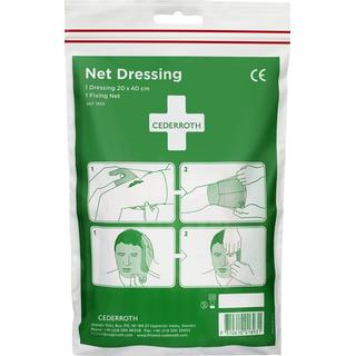 Cederroth Net Dressing