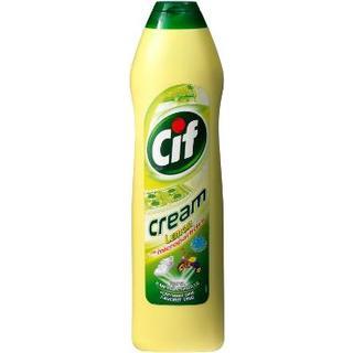 Cif Cream Lemon Multi Purpose 500ml