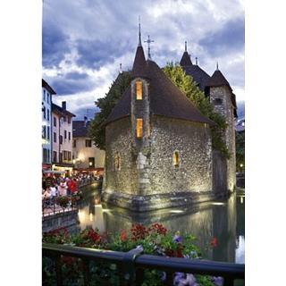 Dtoys Landscapes Annecy 500 Pieces