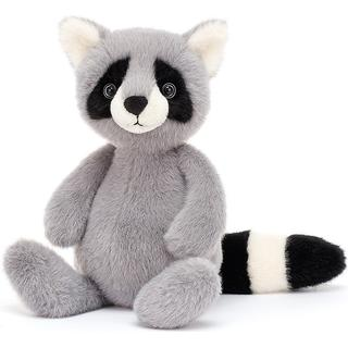 Jellycat Whispit Raccoon 26cm