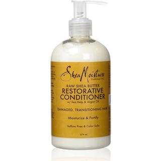 Shea Moisture Raw Shea Butter Restorative Conditioner 379ml