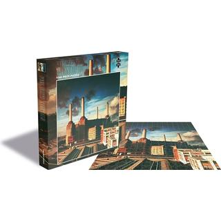 Zee Productions Pink Floyd - Animals 1000 Pieces