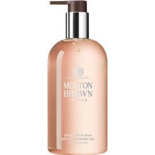 Molton Brown Bath & Shower Gel Jasmine Sun Rose 500ml