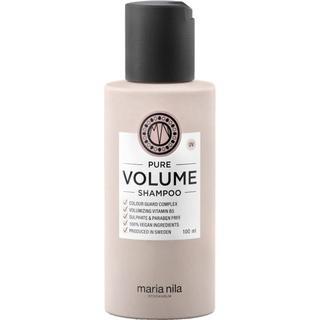 Maria Nila Care Pure Volume Colourguard Conditioner 100ml