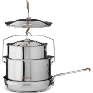 Primus Campfire Cook Set S/S Large