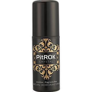 Pitrok Natural Crystal Deo Spray 100ml