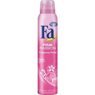 FA Pink Passion Deo Spray 200ml