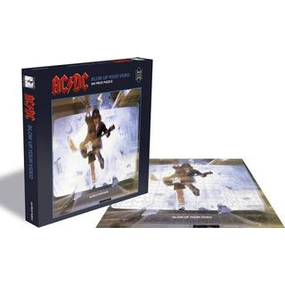 Zee Productions AC/DC - Blow Up Your Video 500 Pieces