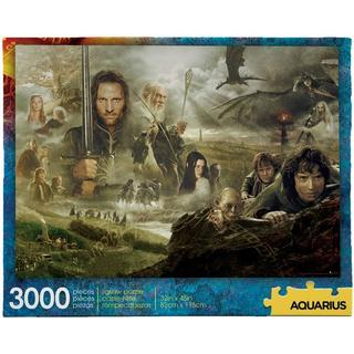 Lord of the Rings 3000 Pieces