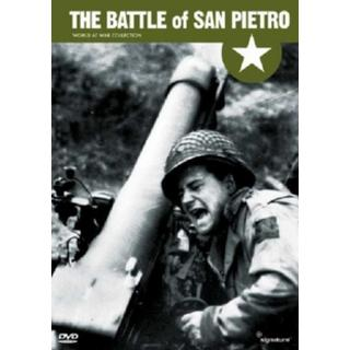 Battle Of San Pietro (DVD)