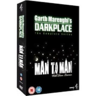 Man To Man / Garth Marenghi (DVD)