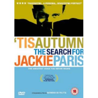 Tis Autumn - The Search For Jackie Paris (DVD)