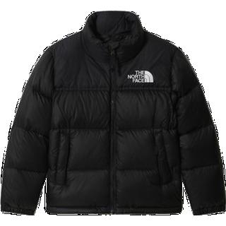 The North Face Youth 1996 Retro Nuptse Jacket -TNF Black