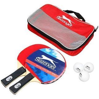 Slazenger Table Tennis Bat 2-pack