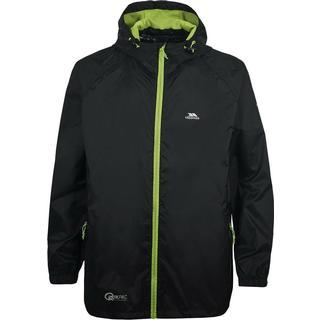 Trespass Qikpac Packaway Jacket - Black