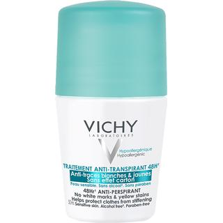 Vichy No Marks Deo Roll On 50ml