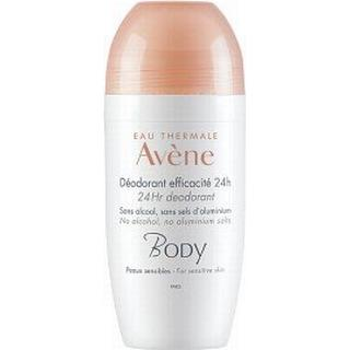 Avène Eau Thermale 24Hr Deo Roll-on 50ml