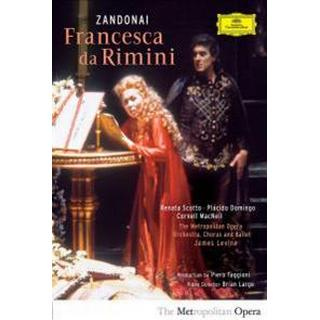 Francesca Da Rimini (DVD)