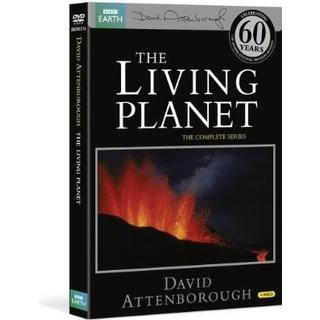 Living Planet (DVD)