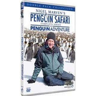 Nigel Marvin's Penguin Safari - Complete Series And Penguin (DVD)