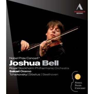 Nobel Prize Concert 2010 (Blu-Ray)