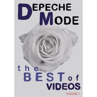 Best Of Depeche Mode Vol 1 (DVD)