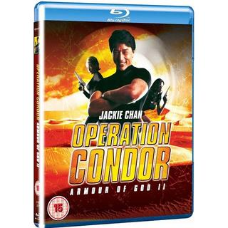 Operation Condor (Blu-ray)