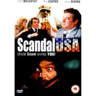 Scandal U.s.a. (DVD)