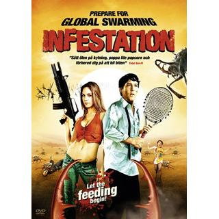 Infestation (DVD)