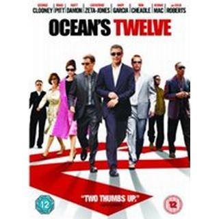 Oceans Twelve - Oceans 12 (DVD)