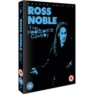Ross Noble - Headspace Cowboy (Special Edition (DVD)